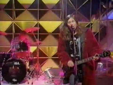 The Lemonheads -  Mrs. Robinson - Live in  TOTP