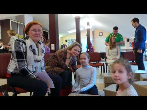 Детский семинар Рэйки в Школе Света Рэйки