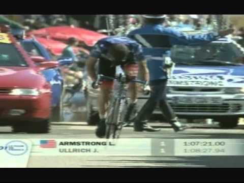 LANCE ARMSTRONG Best Of 1999-2005