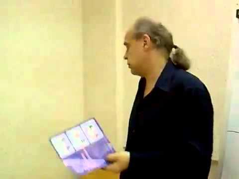 Продажа за три минуты, Сизов Андрей