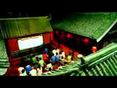 karate kid 2010 soundtrack - 10 Mei Ying kiss