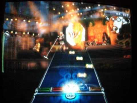 Rock Band 3-here Without You By 3 Doors Down-expert Guitar video