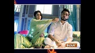 TV show Ishq Subhanallah celebrates Eid with great enthusiasm