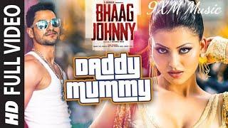 Hindi Hot Music Video MashUp.1080p