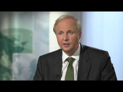Bob Dudley on BP 1Q 2014 results