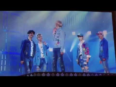 SHINee Members Tricked Jonghyun On Stage
