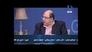 العاشرة مساء|محمد نور فرحات فقية دستوري: اتفاقية تيران وصنافير لا وجود لها ويجب ألا يناقشها البرلمان