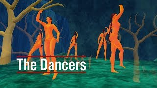 The Dancers: SLDC –Impressions