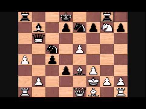 Judit Polgar's Top Games: Utut Adianto vs Polgar