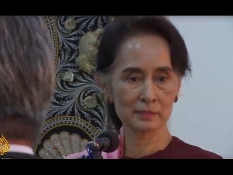 Myanmar's Rohingya losing faith in new government