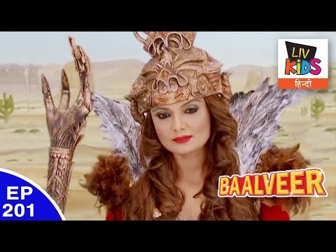 Baal Veer - बालवीर - Episode 201 - Baalveer Fights With Cyclone thumbnail