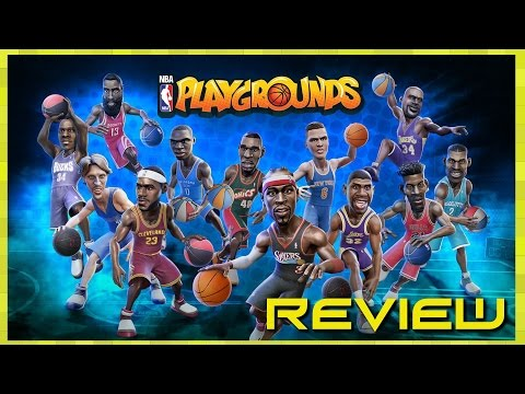 "NBA Playgrounds ""Buy, Wait for Sale, Rent, Never Touch?"""