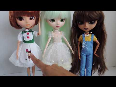 Pullip Dolls Doll Boutique Pullip Doll