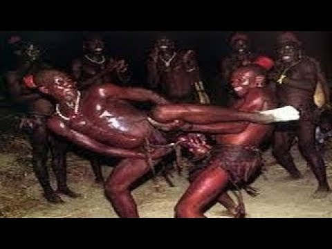 Most Dangerous Tribes in the World - DISCOVERY WORLD HD LIVESTREAM 24/24