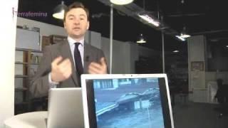 Expresso eco #8 : Tsunami au Japon, quels impacts economiques ?