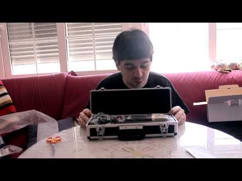 Unboxing   T Bone SC450 USB   Comentado en Español