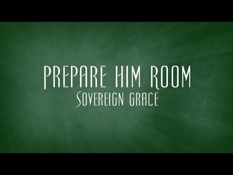 Paul Baloche - Prepare Him Room