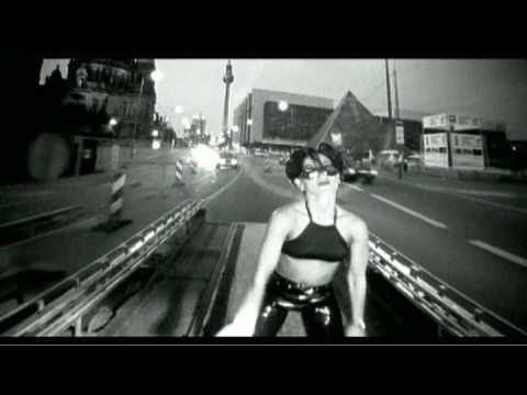 Da Hool - meet her at the Loveparade -  Official Video (HQ)