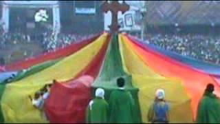 Best orthodox Afan Oromo mezmur  by Zemarit Mekdes Anku