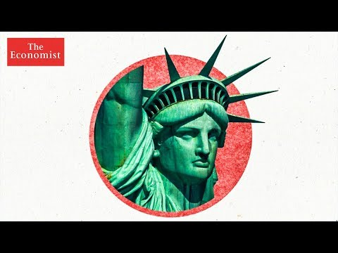 Liberalism: where did it come from and are its days numbered?   The Economist