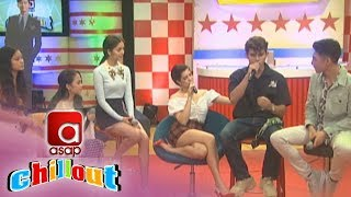 ASAP Chillout: What's Iñigo's birthday wish?