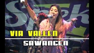 Via Vallen - SAWANGEN - Om Sera LIVE Alun - Alun Kutoarjo 2018