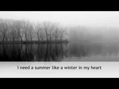 Vast - Winter In My Heart