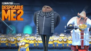 Despicable Me 2 - Salutes the Kids' Choice Awards Nominees - 1080p HD