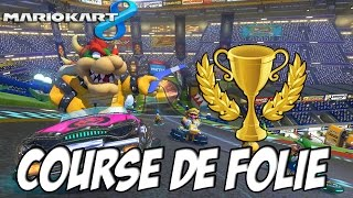 Mario Kart 8 | Number One ! / Tournoi 2