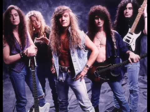 Steelheart - All Your Love