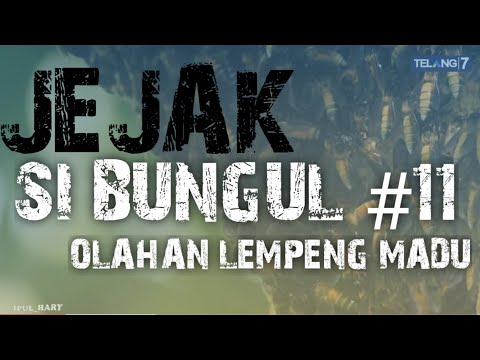 JEJAK SI BUNGUL : EPISODE 11 (DIRECTED BY IPUL_HARY)