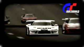 Gran Turismo 2 - Intro (My favorite game by The Cardigans) Remix