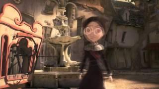 Jack et la Mécanique du Coeur / Το Παιδί με την Κουρδιστή Καρδιά (2014) - Trailer HD Greek Subs