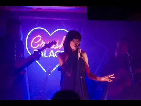 Karen O Live Crush Palace - The Moon Song