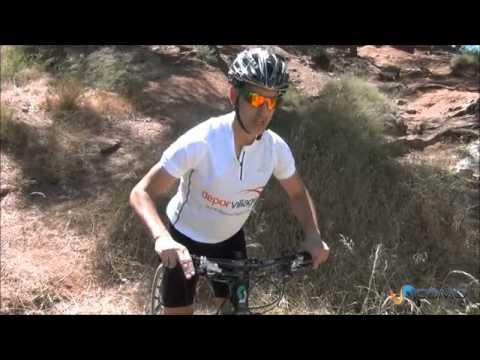 Descenso en bici - Tutorial