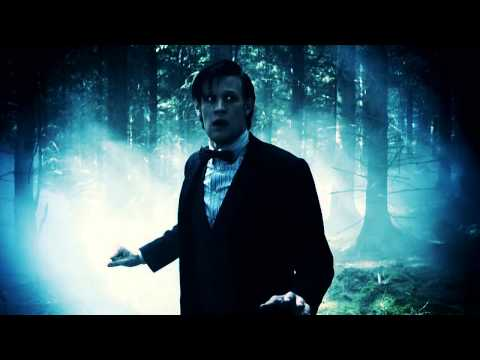 to the grave | doctor who