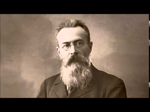 Nikolai Rimsky-Korsakov - Modest Mussorgsky - Scheherazade Khovanshchina