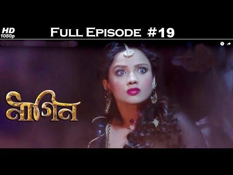 Naagin (Bengali) - 7th November 2016 - নাগিন - Full Episode thumbnail