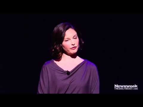 Ashley Judd: Children Are Not For Sex video