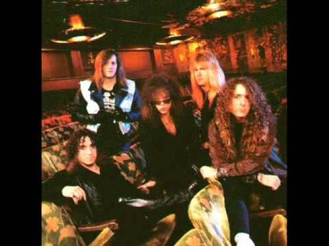 Vicious Rumors - When Love Comes Down