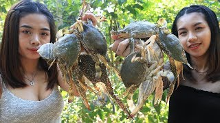 Yummy cooking crab recipe - Cooking sea food