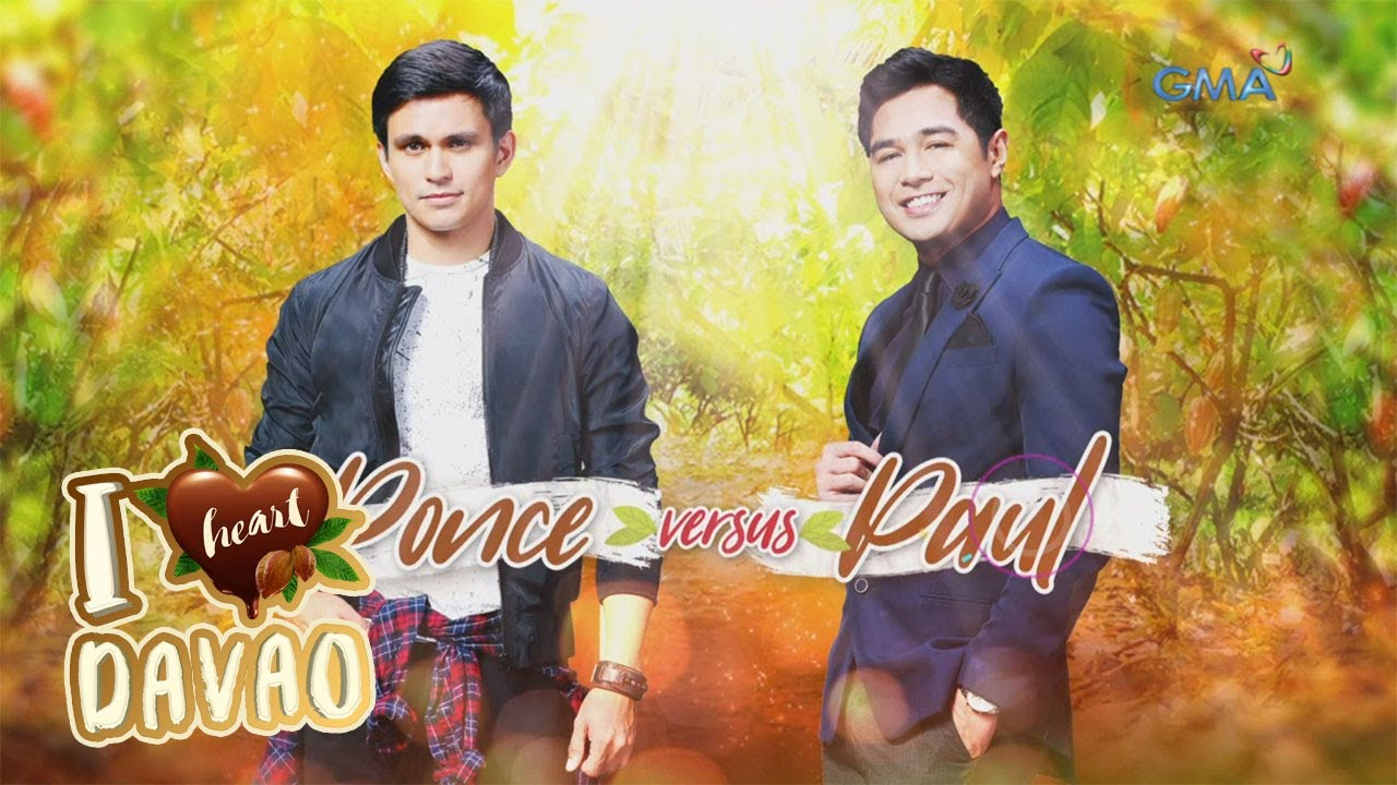 I Heart Davao Teaser Ep. 11: Manila boy vs Davao boy