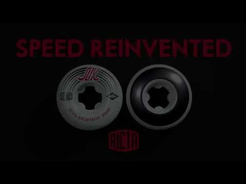 Sewa Kroetkov: Speed Reinvented