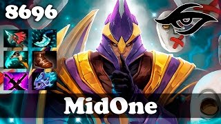 MidOne Silencer | Team Secret Dota 2