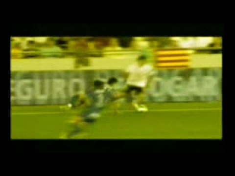 Fernando Morientes - A Short Saga of a Hero Video