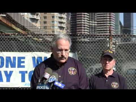 NTSB Press Briefing, Helicopter Crash New York, October 5, 2011