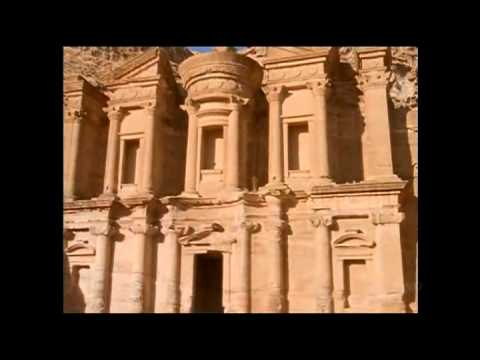 Petra (Jordan)- A World's Marvel