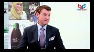 MediBiz TV interviews TREVO CEO Mark Stevens