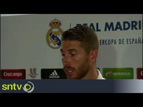 Ramos disappointed not to be beat Atletico