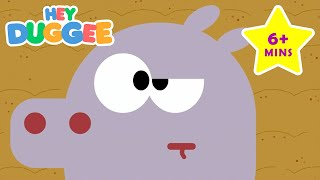 Hey Duggee - ROLY time - Duggee's Best Bits